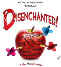 Disenchanted! in San Diego
