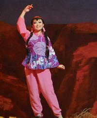 Yangge Opera in China