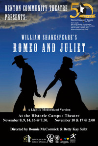 Romeo & Juliet in Dallas