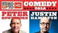 Stand Up for MS Comedy Gala in Australia - Perth