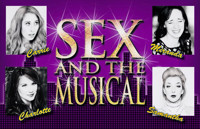 SEX AND THE MUSICAL in Broadway