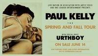 Paul Kelly in Australia - Perth