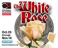 The White Rose in Baltimore