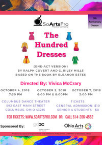 The Hundred Dresses in Broadway