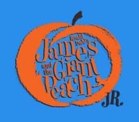 James & the Giant Peach Jr. in West Virginia
