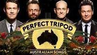 Perfect Tripod Australian Songs in Australia - Perth