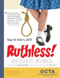 Ruthless! in Kansas City