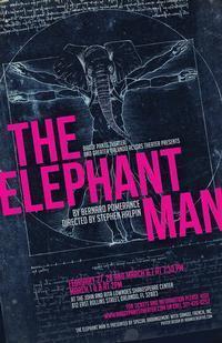 The Elephant Man in Orlando
