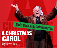 A Christmas Carol in San Diego