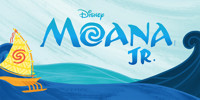 Disney's Moana, Jr. in Baltimore