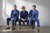 THE TENORS in Broadway