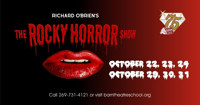 The Rocky Horror Show in Detroit