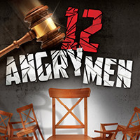 Twelve Angry Men in Toronto