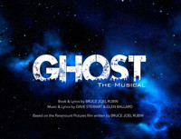 GHOST: the musical  in Broadway