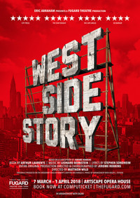 WEST SIDE STORY in South Africa
