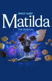 Roald Dahl's Matilda The Musical in Cincinnati