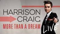 Harrison Craig in Australia - Perth