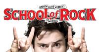 School of Rock - The Musical in New Zealand