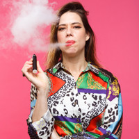 Lou Sanders: Say Hello To Your New Step Mummy in UK Regional