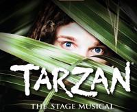 Disney's TARZAN THE MUSICAL in Salt Lake City