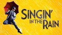 Singin' in the Rain in Italy