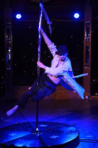 Cirque Nocturne in Australia - Adelaide