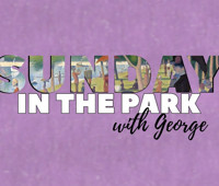 Sunday in the Park with George in Atlanta