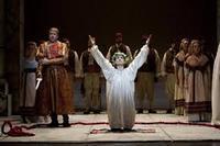 Idomeneo in Germany