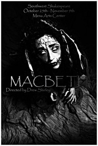 Macbeth & The Mystery of Irma Vep in Rep!! in Phoenix Metro