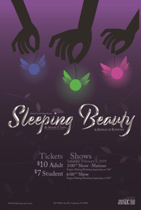 Sleeping Beauty-A World of Puppetry in Atlanta