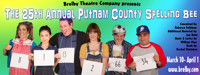 The 25th Annual Putnam County Spelling Bee in Phoenix