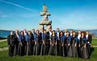 RIVERS OF LIGHT Choral Explorations I with Timothy Shantz in Vancouver