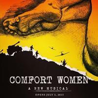 Comfort Women: A New Musical in Other New York Stages