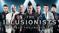 The Illusionists in Salt Lake City
