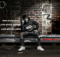 Ghetto Chronicles A Musical Revue in Off-Off-Broadway