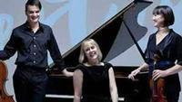 Chamber Music presents Composer Connections: NZTRIO in Italy
