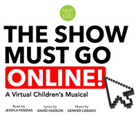 The Show Must Go Online! in Columbus