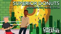 Superior Donuts in Detroit