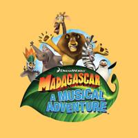 Madagascar, A Musical Adventure, Jr. in Charlotte