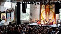 Festival of Tibet: Discussions in Australia - Brisbane