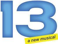 13 the Musical in Nashville