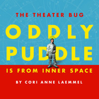 Oddly Puddle is from Inner Space in Nashville
