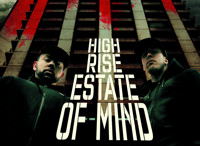 High Rise eState of Mind in UK Regional