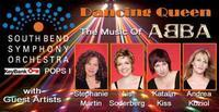 South Bend Symphony Orchestra - Dancing Queen - The Music of ABBA in South Bend