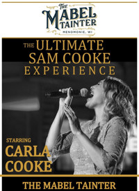 The Ultimate Sam Cooke Experience in Madison