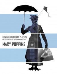 Mary Poppins in Raleigh
