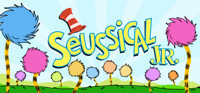 Seussical The Musical Jr. in Philadelphia