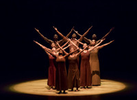 Alvin Ailey American Dance Theater Holiday Virtual Season, December 2-31 in Brooklyn