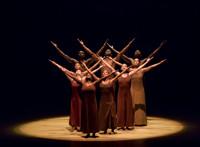 Alvin Ailey American Dance Theater Holiday Virtual Season, December 2-31 in Brooklyn
