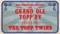 The Grand Ole Topp'ry in New Zealand